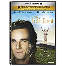 My Left Foot [DVD + Digital] (2014)