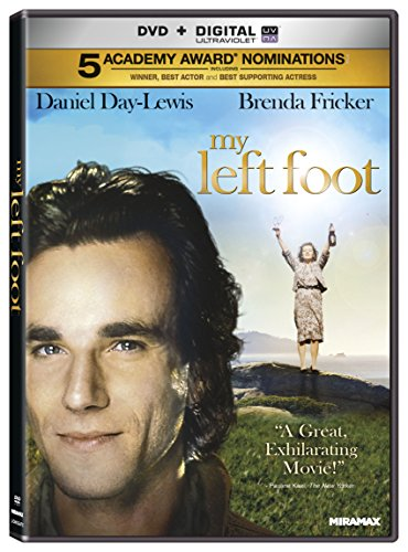 my left foot review A review of the 1989 movie my left foot directed by jim sheridan and starring daniel day-lewis on the 20/20 movie reviews website.