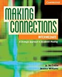 img - for Making Connections Intermediate Student's Book: A Strategic Approach to Academic Reading and Vocabulary book / textbook / text book