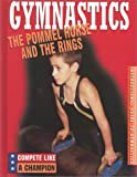 Pommel Horse and the Rings, Joanne Mattern, 0865935688