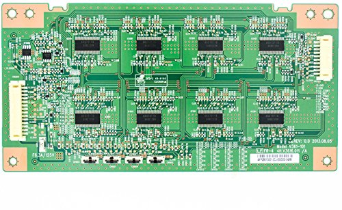 (SONY KDL-70W850B LED DRIVER BOARD 49.P2B01G001)