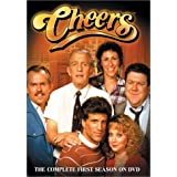 Cheers: Complete First Season