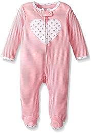 Baby Girls Interlock 115g216