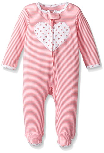 Carter's Baby Girls' Interlock 115g216