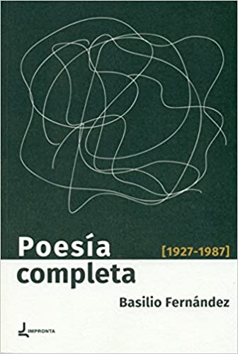 Book POESIA COMPLETA 1927-1987