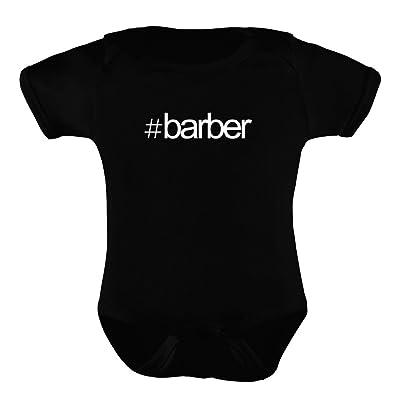 Idakoos Hashtag Barber - Occupations - Barboteuse