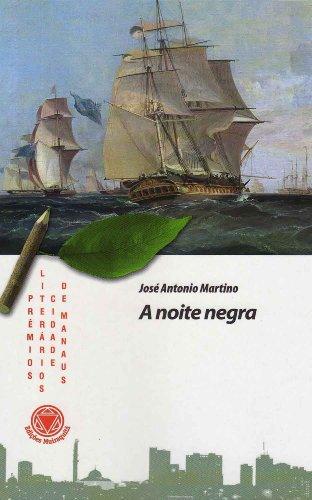 A Noite Negra (Portuguese Edition)
