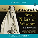 Seven Pillars of Wisdom | T. E. Lawrence