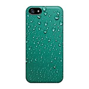 AgU2930xPTi 6Plus Awesome Case Cover Compatible With Iphone 5/5s - Green