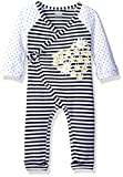 6 month mud pie - Mud Pie Baby Girls' One Piece Playwear Outfit, Daisy, 6-9 Months