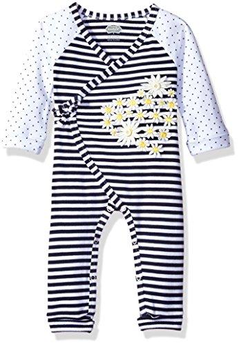 Mud Pie Baby Girls' One Piece Playwear Outfit