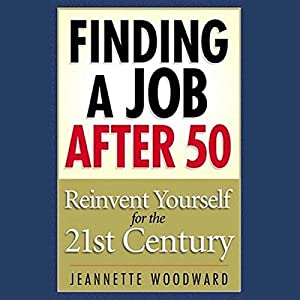 Finding a Job After 50 Audiobook