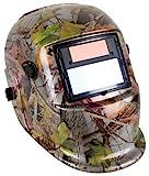 Forney 55652 Automatic Darkening Welding Helmet, Camouflage