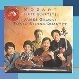 Best RCA Flutes - Mozart: Flute Quartets Review