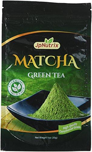 Matcha Powder Japan Organic Tea Natural product image