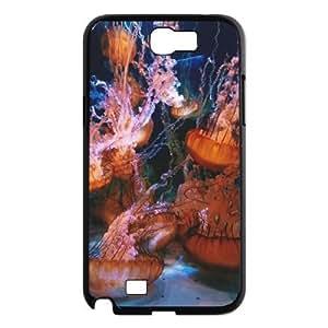 C-U-N5084176 Phone Back Case Customized Art Print Design Hard Shell Protection Samsung Galaxy Note 2 N7100