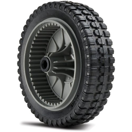 20 Inch Murray Lawn Mower : Oregon wheel drive replaces murray