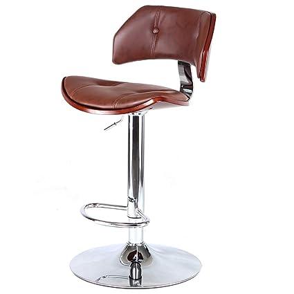 Magnificent Amazon Com Wenjunjiubadeng Nnjss Breakfast Bar Stool Cjindustries Chair Design For Home Cjindustriesco