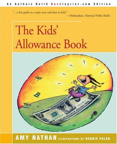 Download The Kids' Allowance Book ePub fb2 ebook