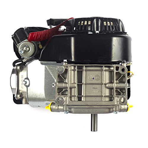 Briggs & Stratton 130G32-0022-F1 950 Series 205CC Engine with 3/4-Inch Diameter by 2-27/64-Inch Length and Keyway Tapped 5/16-24-Inch