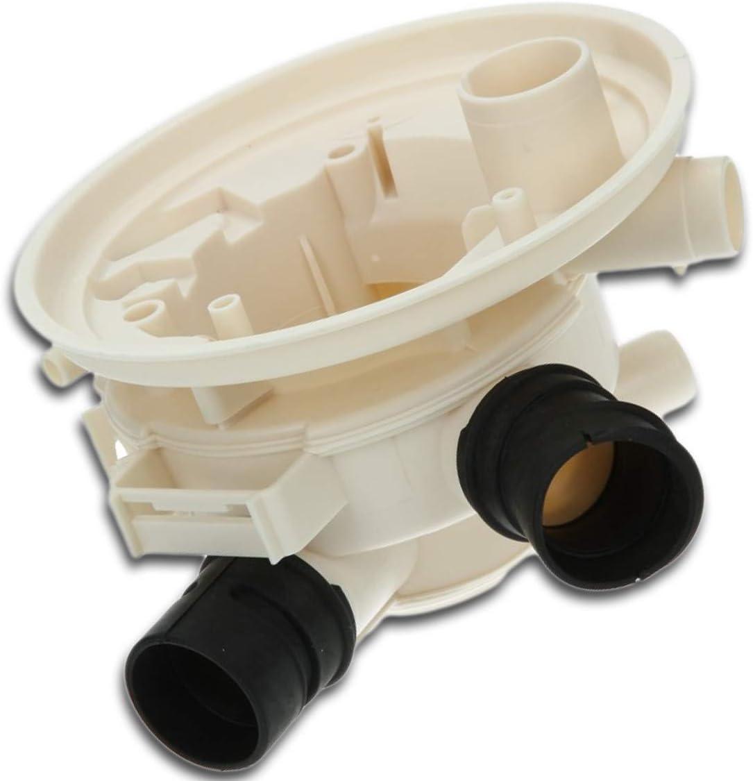 Electrolux AEG REX - Conector de tubos para lavavajillas