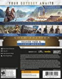 Assassin's Creed Odyssey - Xbox One Gold