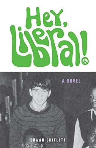 Download PDF Hey, Liberal! - A Novel