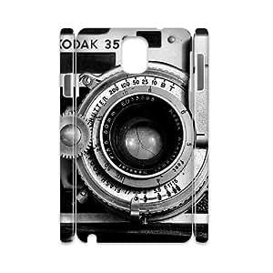 Custom Kodak 3D Cover Case for SamSung Galaxy note3 n9000, Custom Kodak 3D Note3 Phone Case, Custom Kodak 3D n9000 Cell Phone Case WANGJING JINDA
