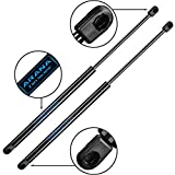 ARANA Hood Shocks/Front Lift Supports/Gas Springs for 2002-2010 Dodge Ram 1500 2500 3500 4500 5500(Set of 2)