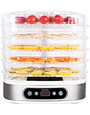 zociko Déshydrateur Alimentaire, Machine électrique déshydrateur de Nourriture de la Marque