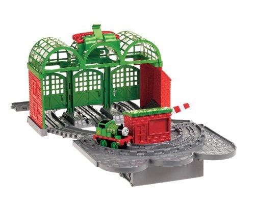 Thomas the Train: Take-n-Play Knapford Station