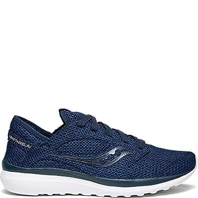 Amazon Com Saucony Men S Kineta Relay Sneaker Running
