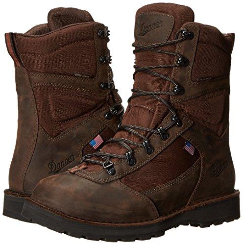 Danner Men S East Ridge 8 Inch Bro Hiking Boot Hiking