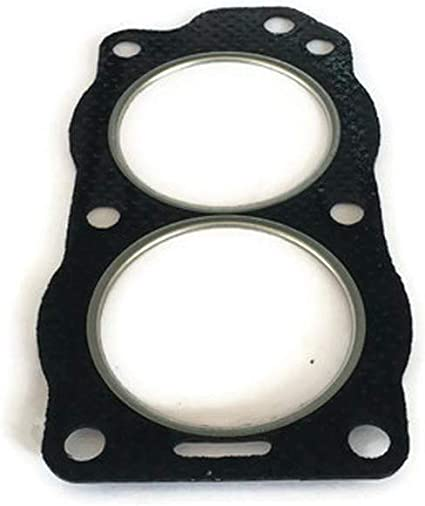 CYLINDER HEAD GASKET 0320533 0330818 for Johnson Evinrude Outboard 9.9-15HP 2T