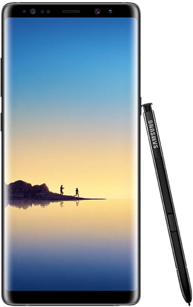 Samsung Galaxy Note8 - Smartphone Libre de 6.3