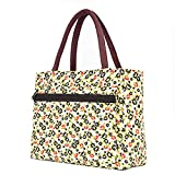 Lunch Bag Large Size Tote Bag Traveling Camping Working Lunch Bag for Women/Men,L
