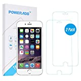 Best Poweradd Touch Phones - iPhone 8 Screen Protector [2 Pack], Poweradd Tempered Review