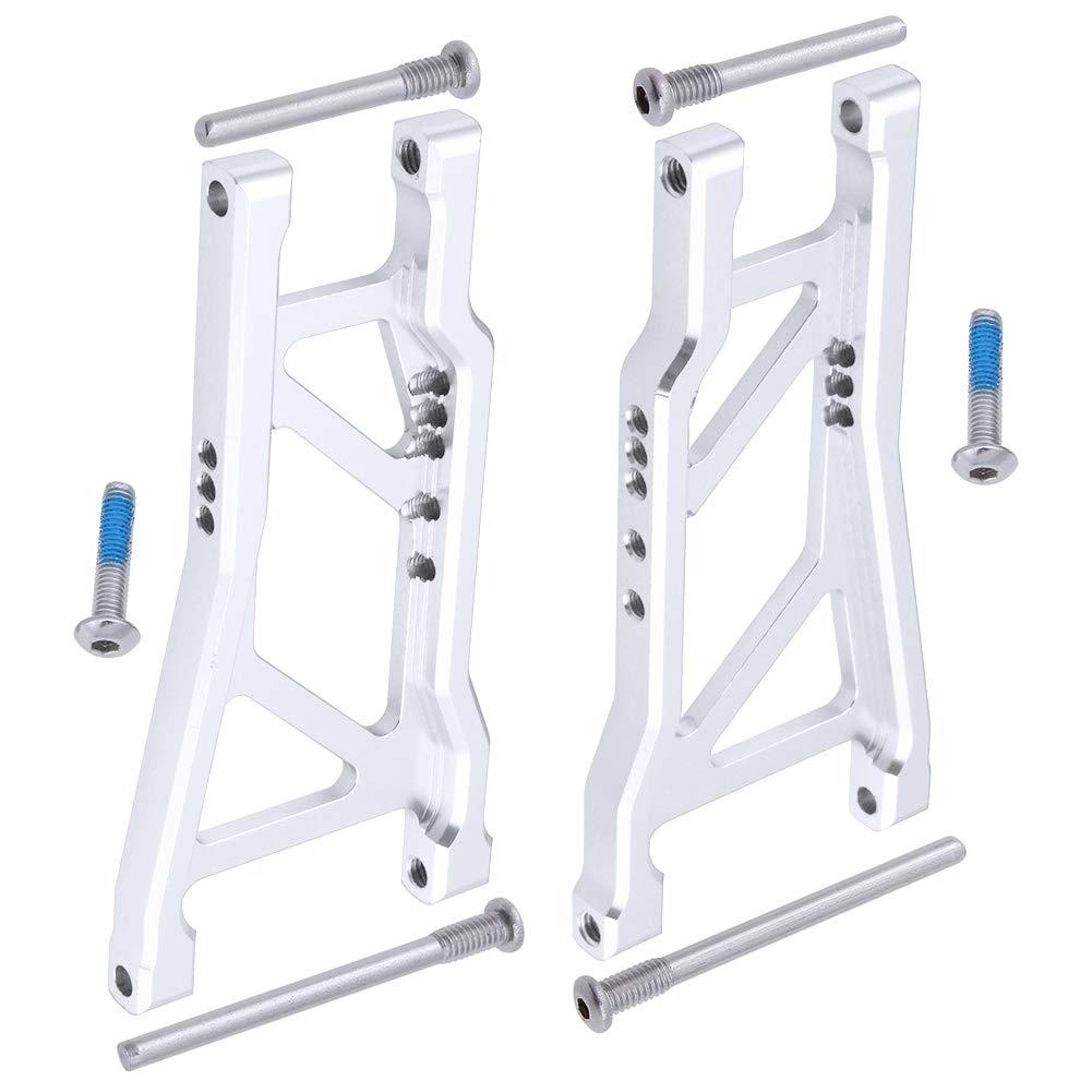Amazon com: Hobbypark Aluminum Rear Suspension Arms
