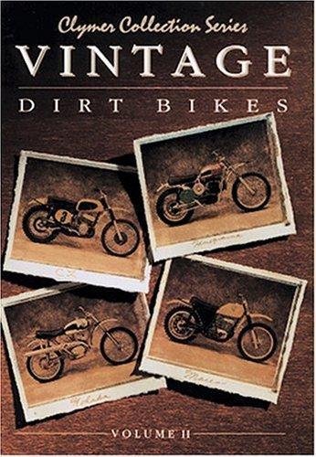 Vintage Dirt Bikes - 8