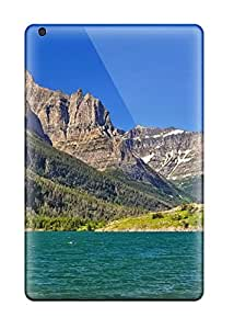 5586297I47669367 Cute High Quality Ipad Mini Saint Mary Lake Case