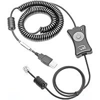 VXi 203016 X100 USB Adapter for V150/V100 Wireless Headsets