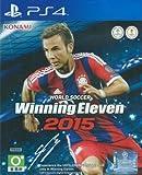 World Soccer Winning Eleven PS4 (Chinese Sub & English Version)