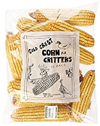 Songbird Essentials Ear Corn, Bag of 12