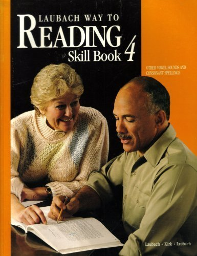 Laubach Way to Reading: Skill Book 4 (Laubach Way to Reading)