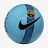 Nike FC Barcelona Supporter Soccer Ball (4)
