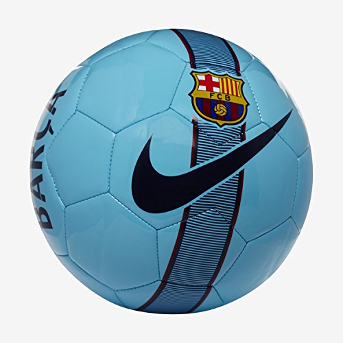 fan products of Nike FC Barcelona Supporter Soccer Ball (4)