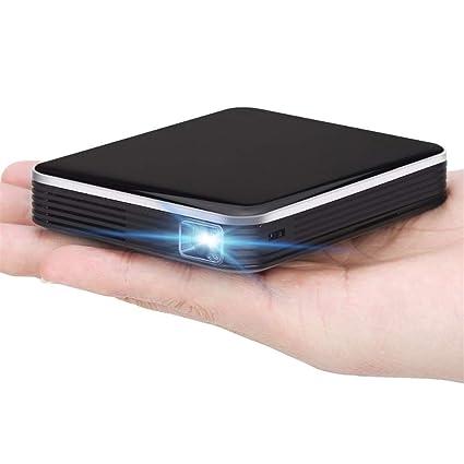 Amazon.com: Aingol Mini Projector,Portable DLP Mini Mobile ...