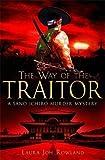 Way of the Traitor (Sano Ichiro)