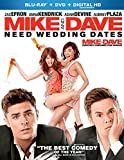 Mike And Dave Need Wedding Dates (Bilingual) [Blu-ray + DVD + Digital Copy]