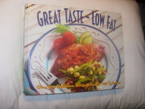 Great taste low fat delicious calories product image